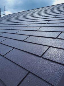 屋根塗装 セミフロンスーパールーフⅡ